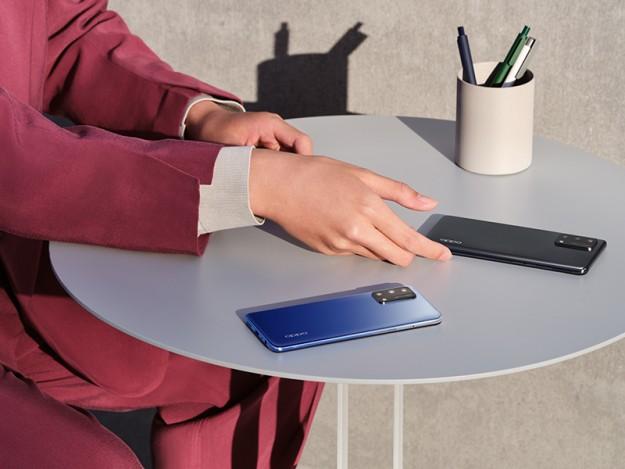OPPO представляет новинку А серии смартфонов в Украине: старт продаж OPPO А74