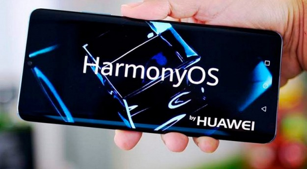 Huawei HarmonyOS заменит Android в смартфонах, как минимум, трёх компаний