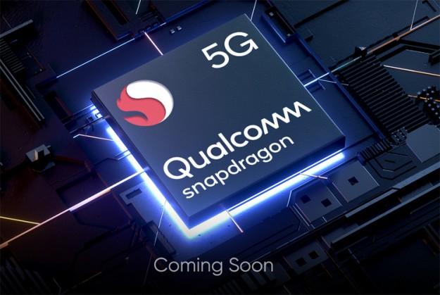 Realme представит новые 5G-смартфоны на процессорах Snapdragon в июне