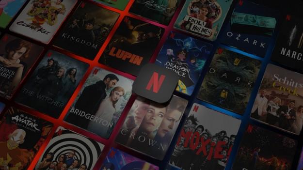 Netflix занялась видеоиграми