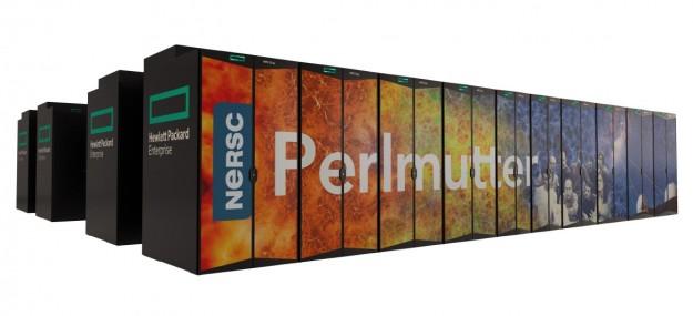 Процессоры AMD EPYC™ ускоряют возможности высокопроизводительных вычислений в суперкомпьютере Perlmutter