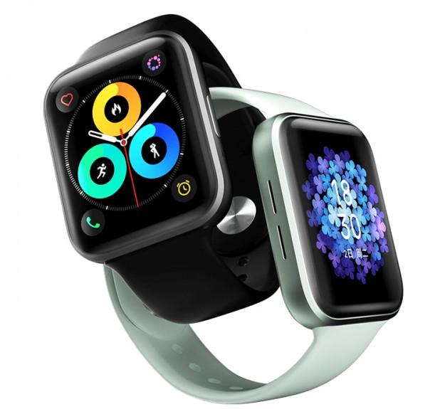 Представлены смарт-часы Meizu Watch с чипом Snapdragon Wear 4100 и поддержкой eSIM