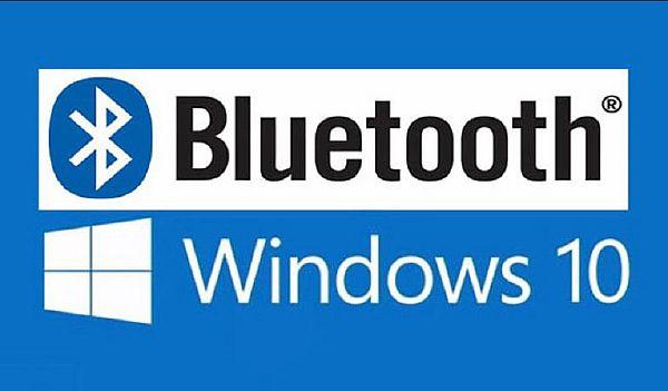 Как включить Bluetooth в Windows 10?