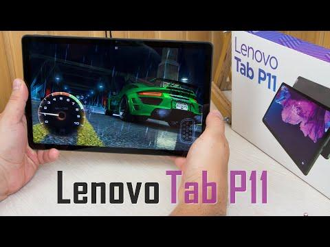 Видео обзор Lenovo Tab P11 - ТОП дисплей и среднее железо