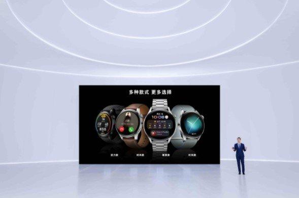 Huawei представила Watch 3 и MatePad Pro на базе операционной системы HarmonyOS 2