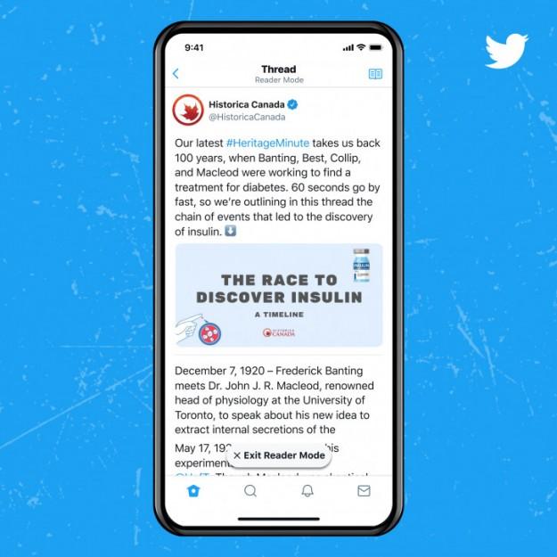 Twitter ввёл платную подписку Twitter Blue: зачем это нужно и кому