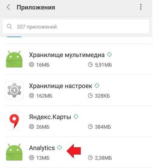Как отключить сбор данных в смартфонах Xiaomi, Redmi и Poco