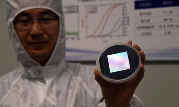 Huawei инвестировала почти $13 млн в китайского производителя оборудования для выпуска чипов
