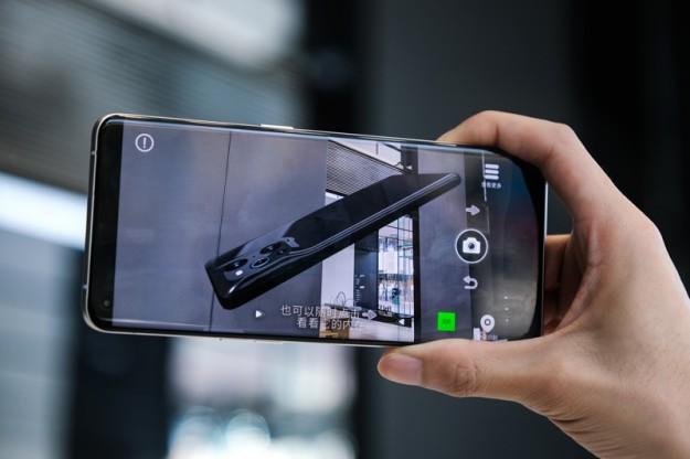 OPPO ускоряет построение виртуального мира благодаря своему новому приложению CybeReal AR