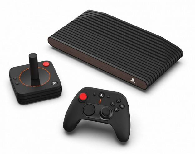 Atari VCS - ретро-консоль с ценой, как у Xbox Series S, и возможностью установить Windows