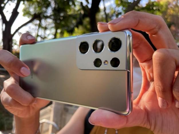 Samsung Galaxy S21 Ultra страдает от быстрого разряда… из-за ходьбы