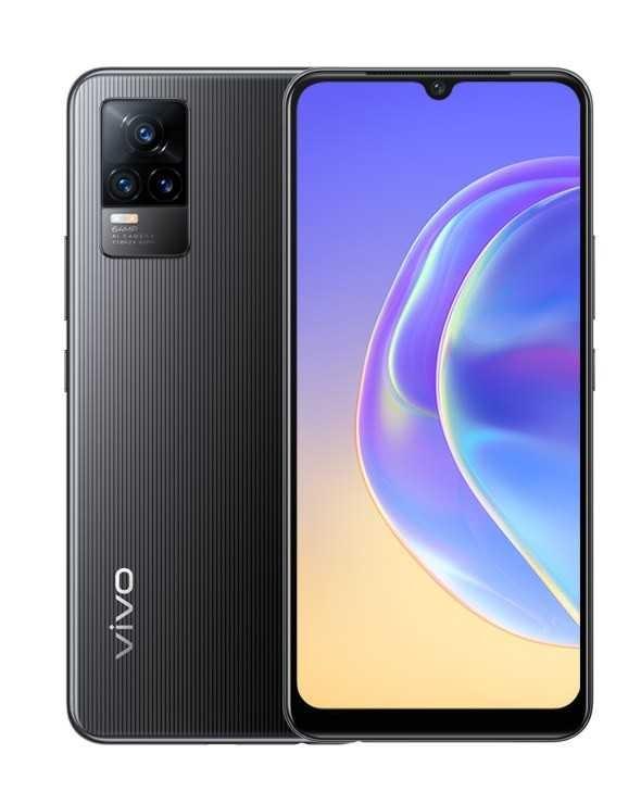 vivo представляет V21e с превосходными функциями фронтальной камеры и конкурентным аппаратным обеспечением