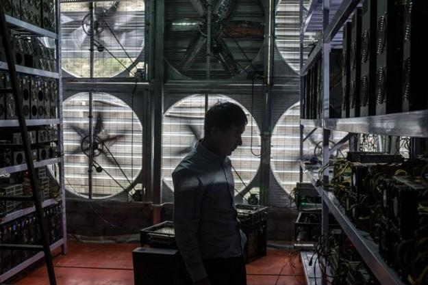 В Китае закрывают последних легальных майнеров — власти Сычуани приказали прекратить добычу по всей провинции