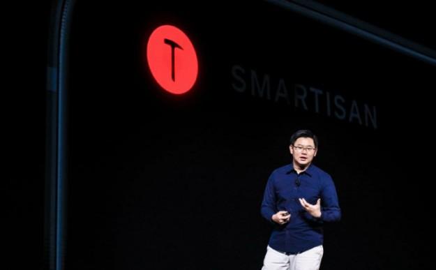 OnePlus переманила одного из создателей Smartisan OS