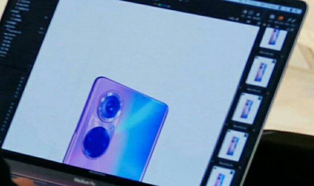 Huawei nova 9 уже на подходе, но без поддержки 5G