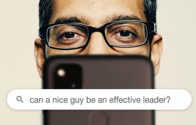 Топ-менеджеры Google заявили, что компания страдает от своего размера и стиля управления