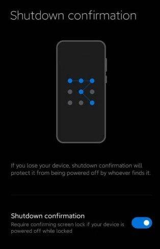 Смартфоны Xiaomi теперь станет трудно украсть