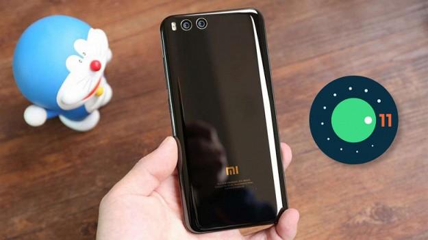 Xiaomi может выпустить переиздание компактного бестселлера Xiaomi Mi 6