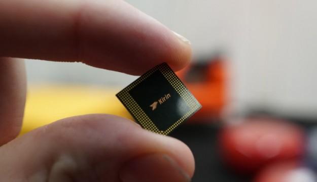 Huawei возвращается: завод по выпуску чипов Kirin готовится к запуску