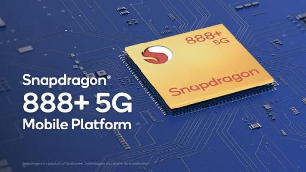 Сразу пять флагманов на Snapdragon 888+ подтверждены официально