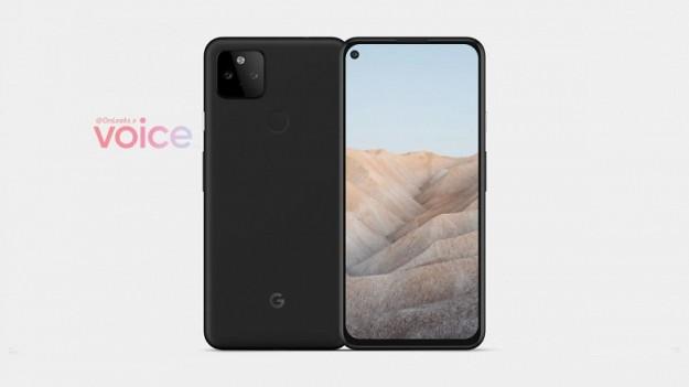 Новый Google Pixel выходит уже в августе