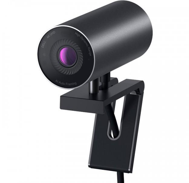 Dell выпустила веб-камеру UltraSharp с поддержкой видео 4К по цене 0