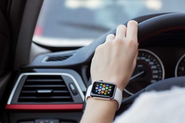 Apple намерена избавить вас от кошелька, документов и ключей