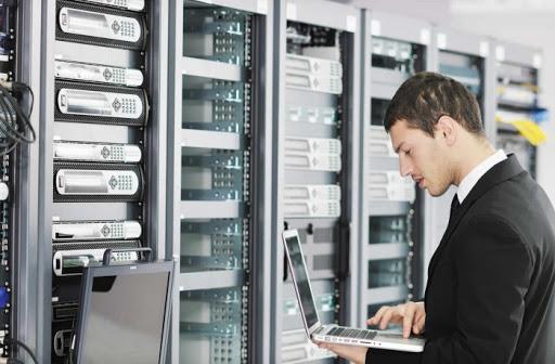 Аренда сервера для вашей бесперебойной работы