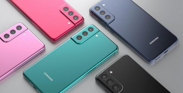 Фанатский недорогой Samsung Galaxy S21 FE поддерживает 45-ваттную зарядку