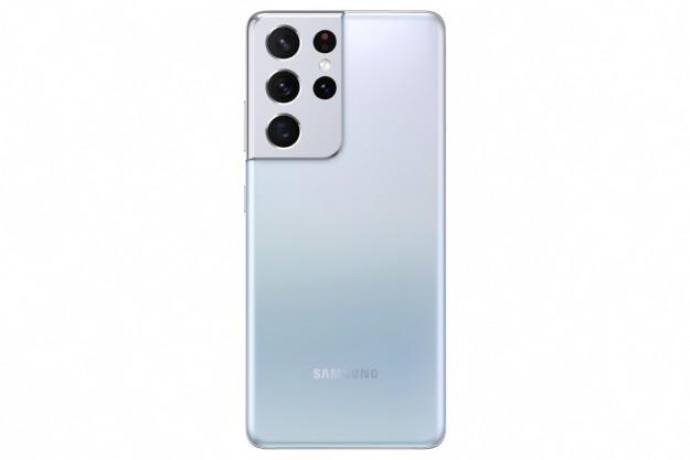 Samsung Galaxy S21 Ultra 5G назван лучшим смартфоном Mobile World Congress 2021