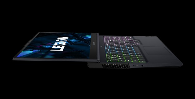 Больше возможностей для киберспорта: Lenovo представила новинки бренда Legion