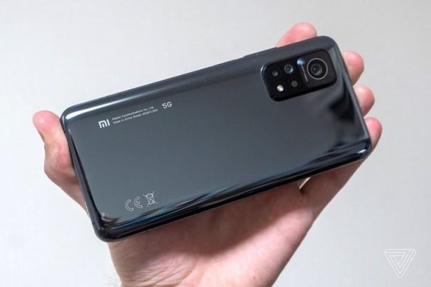 Так могут выглядеть Xiaomi Mi 11T и Xiaomi Mi 11T Pro: появились первые изображения смартфонов