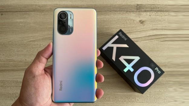 Redmi K40 Ultra получит Dimensity 1200 и станет прямым конкурентом OnePlus Nord 2