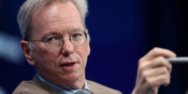 США должны противостоять китайскому превосходству в сфере ИИ вместе с союзниками, заявил бывший глава Google