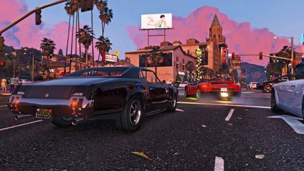 В GTA Online добавили семь новых карт для режима «Выживание», а скоро в игре появится автоклуб Лос-Сантоса