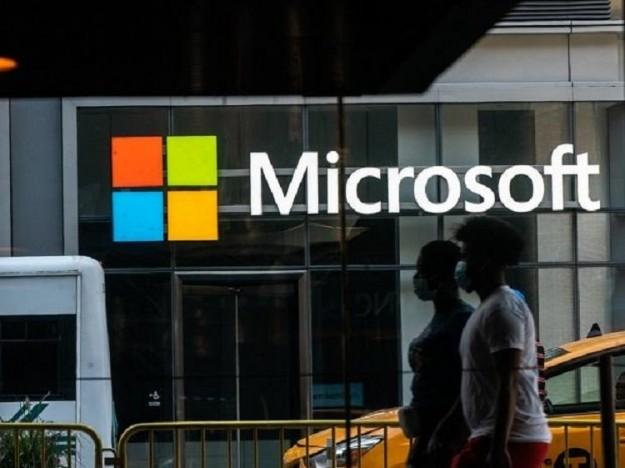 Microsoft намерена приобрести за $500 млн разработчика систем кибербезопасности RiskIQ