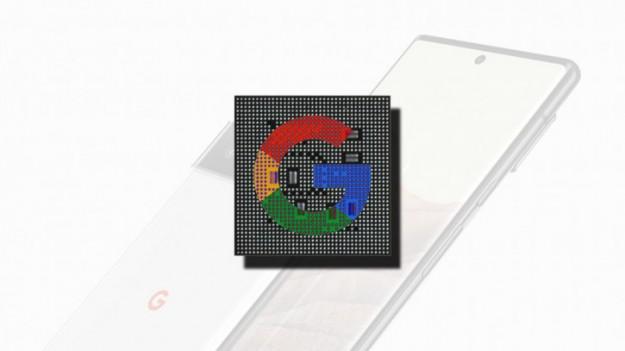 Оптимизация превыше всего! Больше деталей чипсета Google для Pixel 6