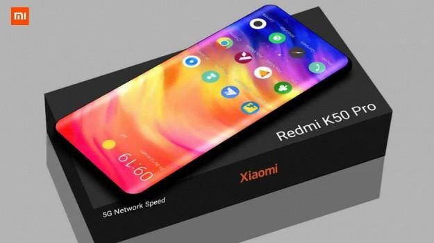 Redmi K50 станет самым дешёвым флагманом на базе Snapdragon 895 и выйдет до февраля 2022