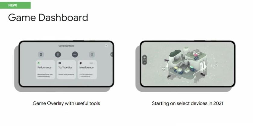 Android 12 получил новые игровые возможности, которые iOS и не снились