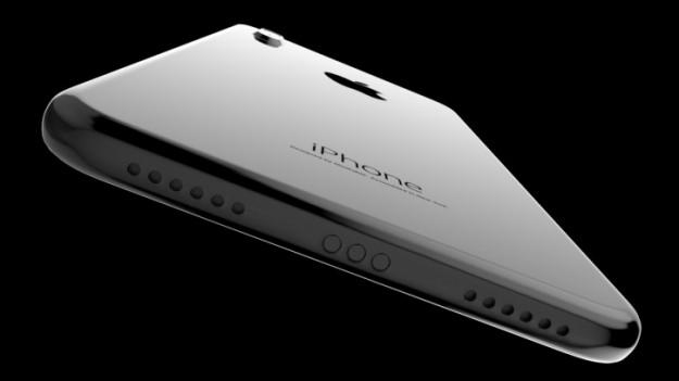 Apple готова к выпуску iPhone без разъемов