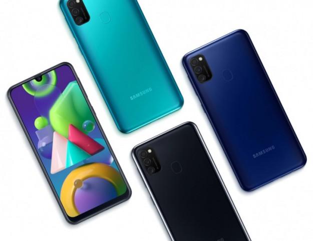 Samsung странным образом решила обновить прошлогодний бюджетный хит