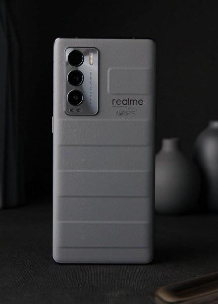Snapdragon 870, 50 Мп, 4500 мА·ч и 65 Вт. Раскрыты характеристики Realme GT Master Exploration Edition
