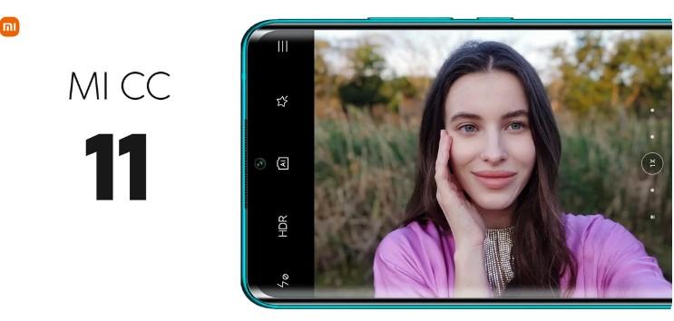 Обзор смартфона Xiaomi Mi Note 11: камерофон по нормальной цене