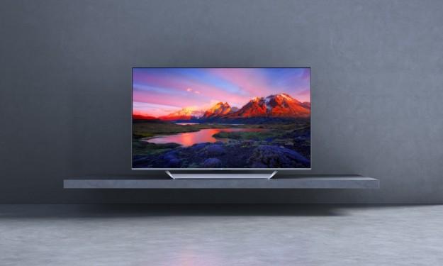 Премиальный телевизор Mi TV Q1 на 75 дюймов: уже в Украине со скидкой 5000 грн
