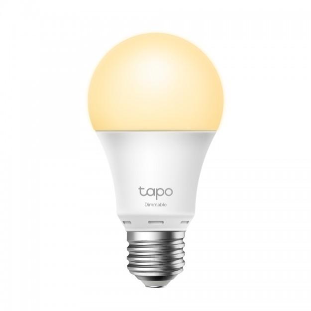 Компания TP-Link выводит на украинский рынок новые энергосберегающие Wi-Fi лампы