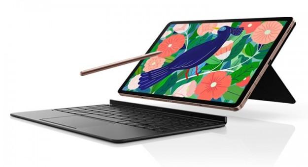 Планшеты Samsung Galaxy Tab S8 получат процессоры Qualcomm