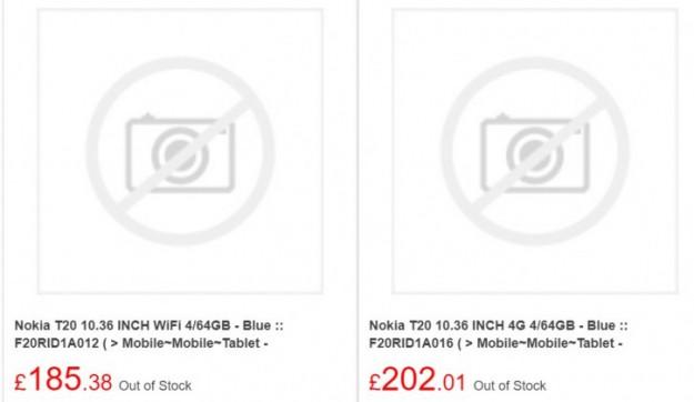 Вот так номер! Nokia возвращается на рынок планшетов: детали и цены