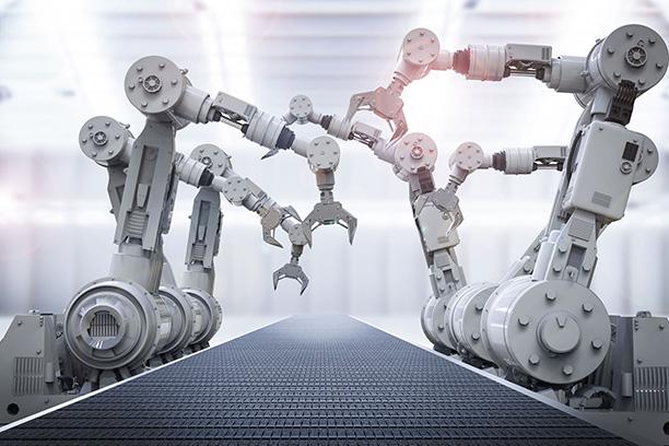 Робототехника: прошлое, настоящее и будущее