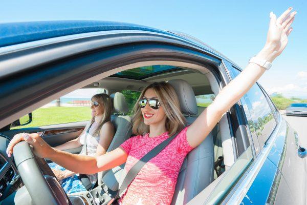 Доступный прокат автомобилей в Сочи