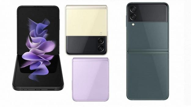 И все-таки дороже 2000 евро. Названы европейские цены Samsung Galaxy Z Fold3 и Galaxy Z Flip3